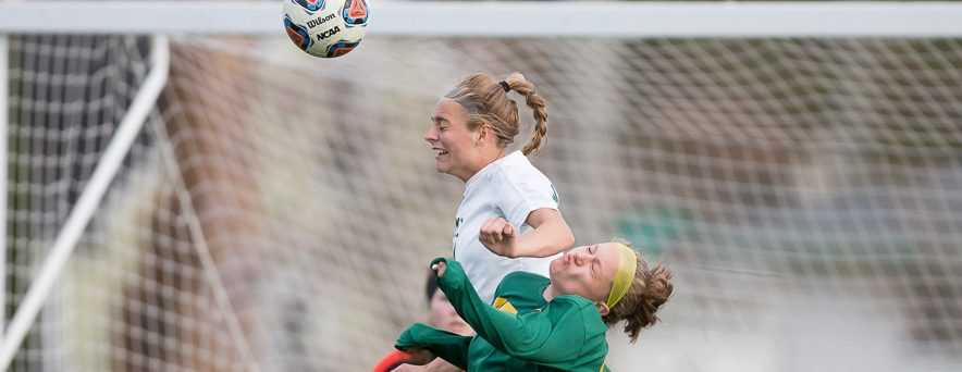 Western Michigan Christian scores early, holds on to defeat MCC in Lakes 8 soccer