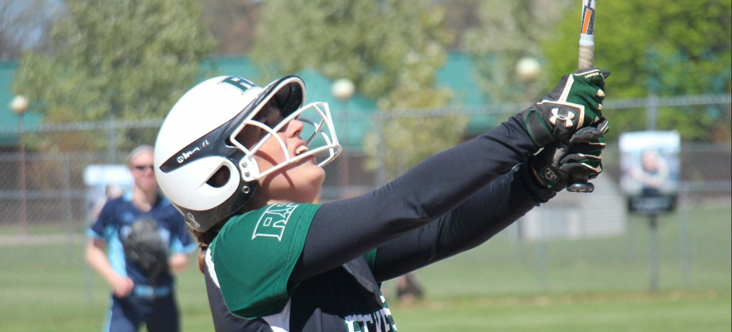Reeths-Puffer wins its third Tier 1 GMAA city softball championship in five years