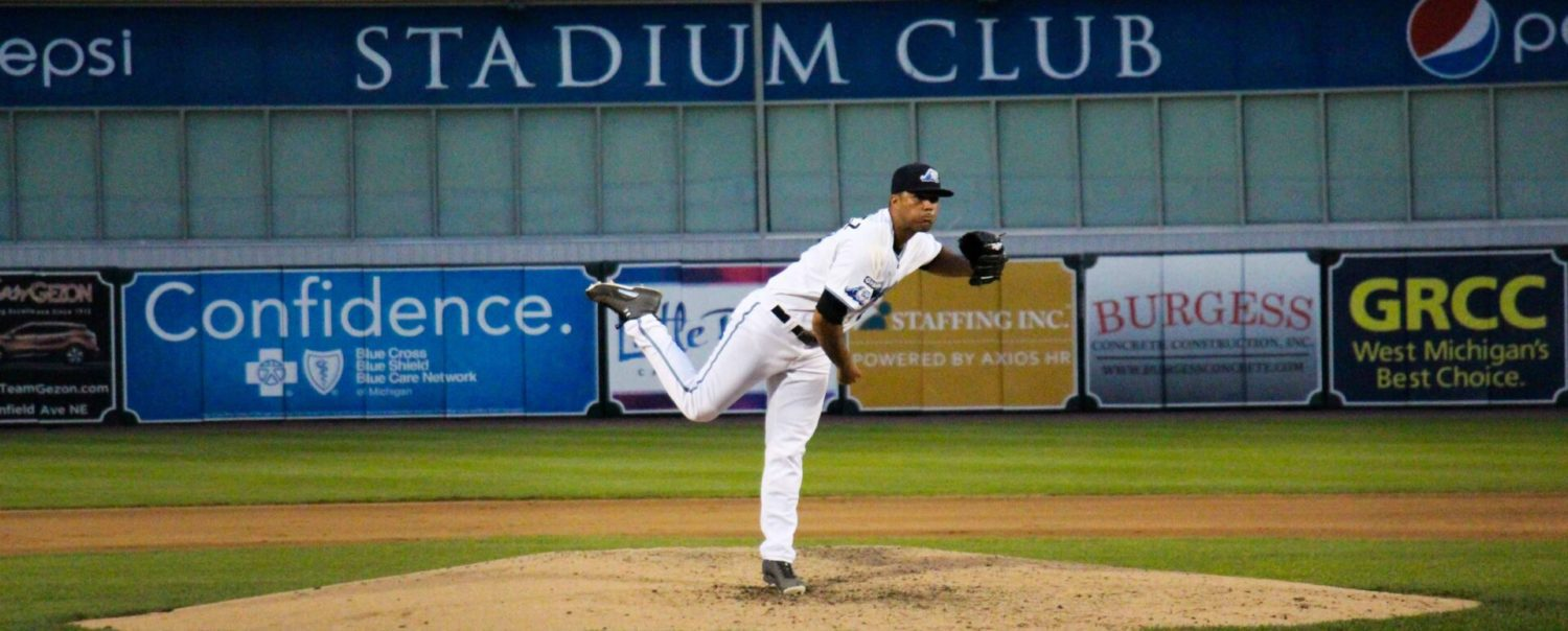 Funkhouser in full command as red-hot Whitecaps win again, 2-0 over Bowling Green