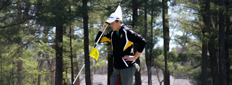 MCC's Powers regains city golf title; R-P stuns Mona Shores to win team championship
