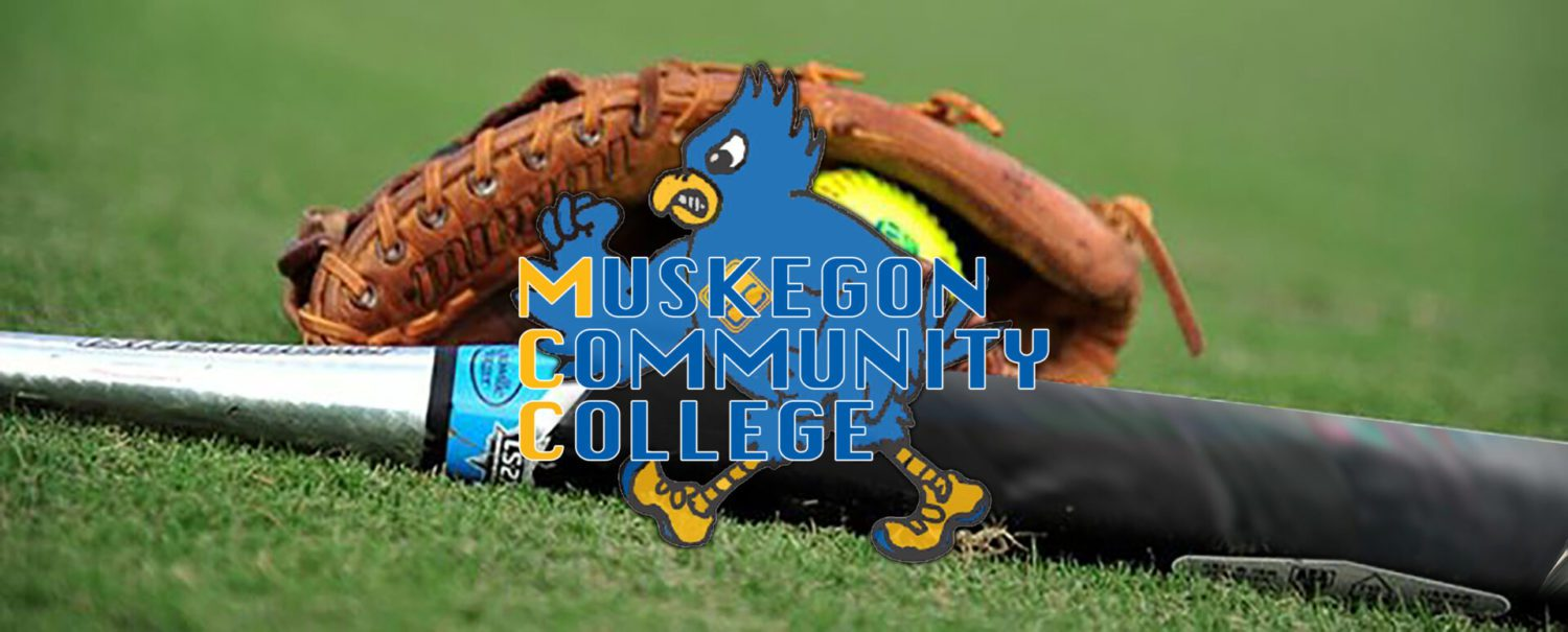 Muskegon Community College softball team drops a doubleheader to Cornerstone