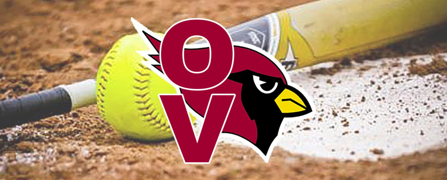 Orchard View softball team piles up 36 runs in pair of wins over WMCC