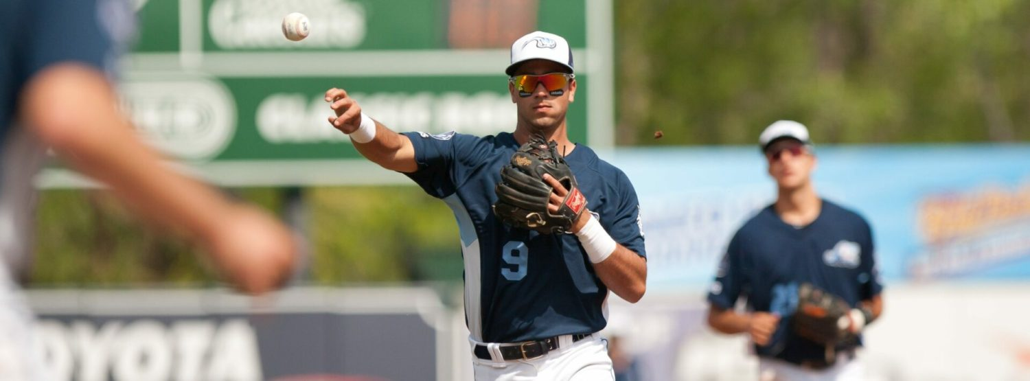 Whitecaps fall victim to Bowling Green bats, lose 10-1 to end six-game win streak