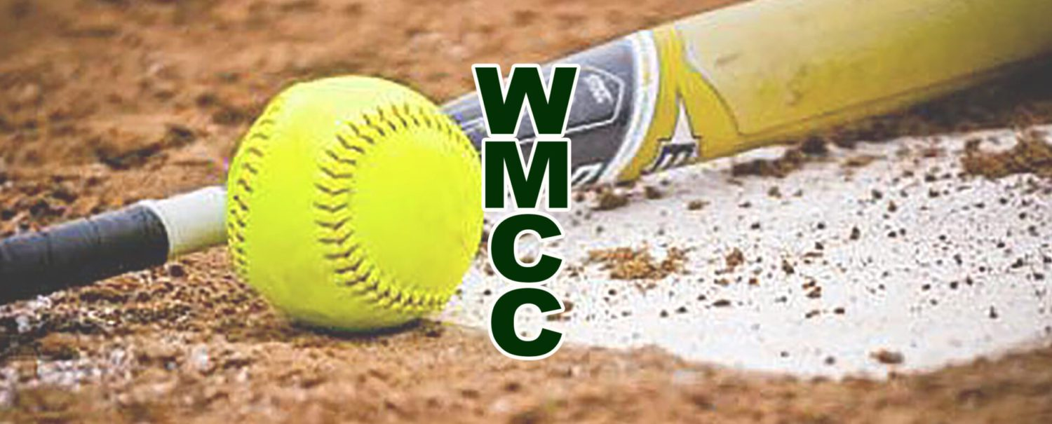 WMCC splits its softball double header with Grant on Monday