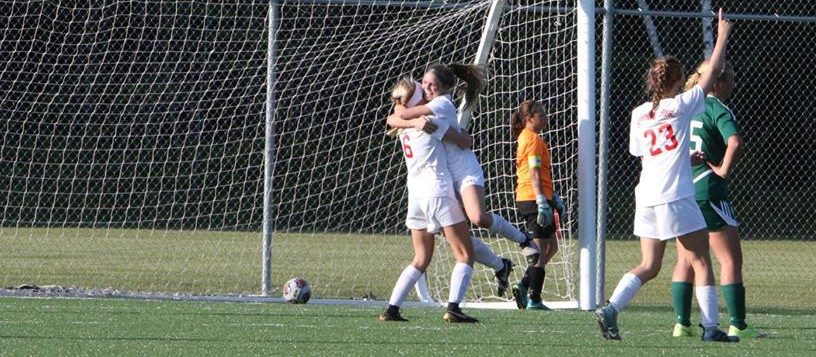 Spring Lake beats Reeths-Puffer in a Division 2 district soccer semifinal showdown