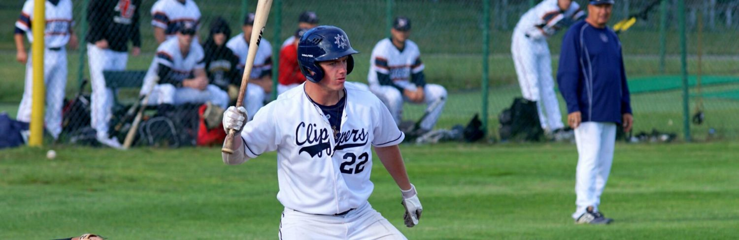 Clippers' losing streak extends to three games with a 6-4 loss at home to Grand River