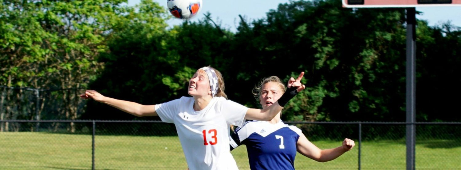 Spring Lake girls soccer team rallies for a thrilling 3-2 regional victory over Cadillac