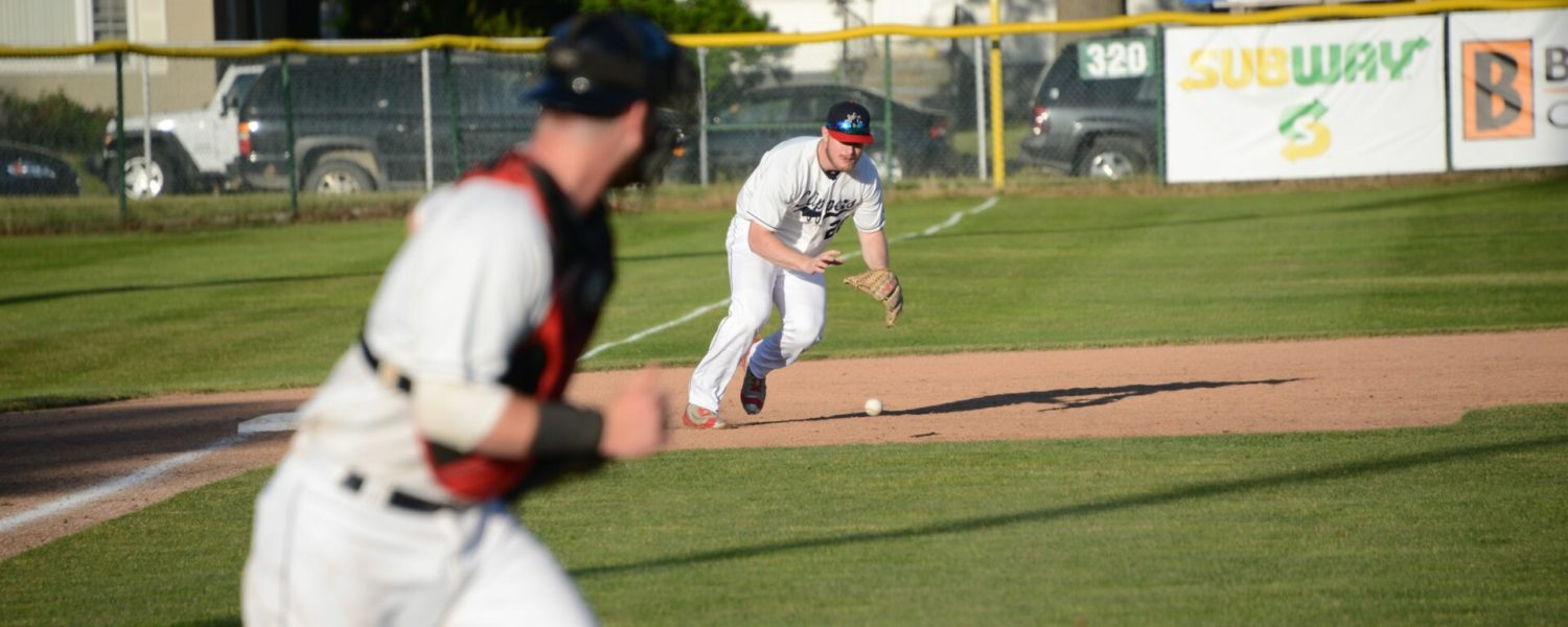Muskegon Clippers' first game in their new league is one they would like to forget