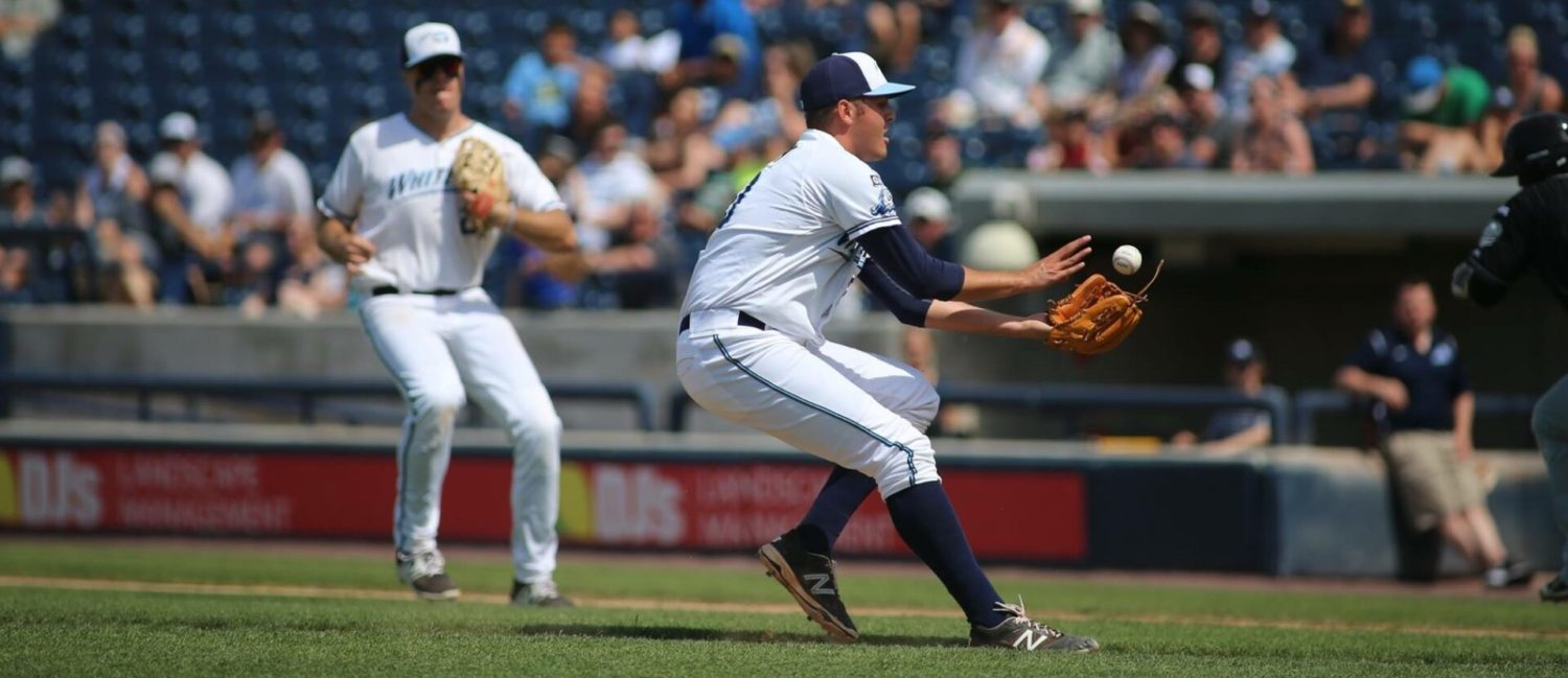 A bizarre ninth inning wrecks Whitecaps' rally, Lansing Lugnuts steal an 8-6 victory