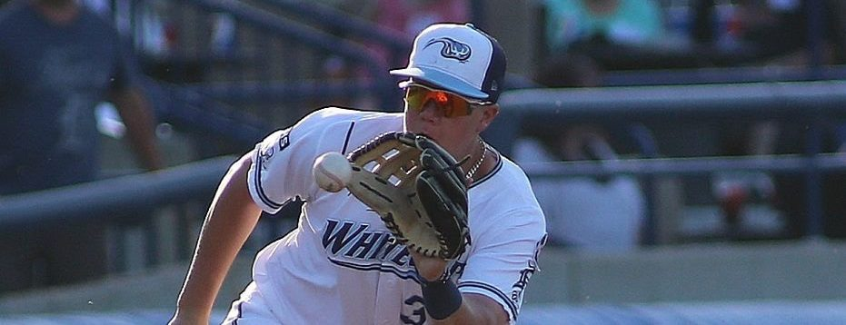 West Michigan Whitecaps waste chance to widen division lead with errors and walks