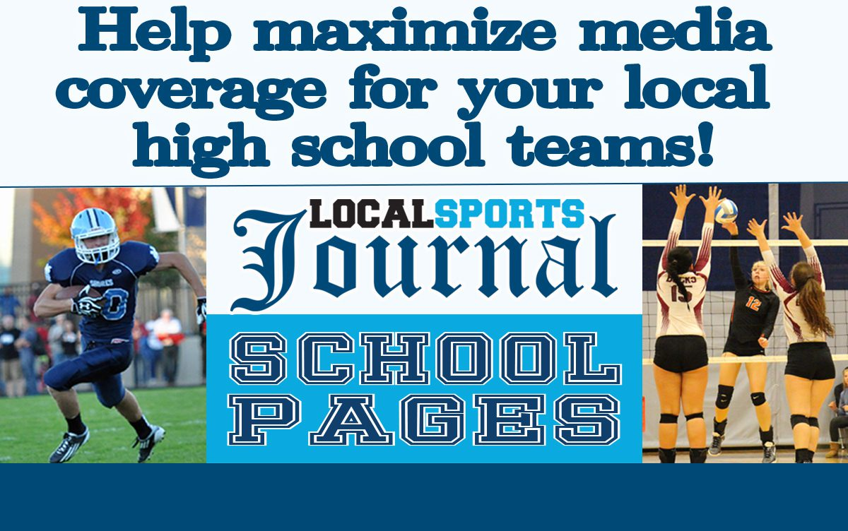 Help us increase LSJ coverage of your favorite high school's sports teams!