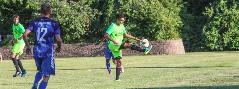Risers battle to a 1-1 tie, face final game with a playoff berth on the line