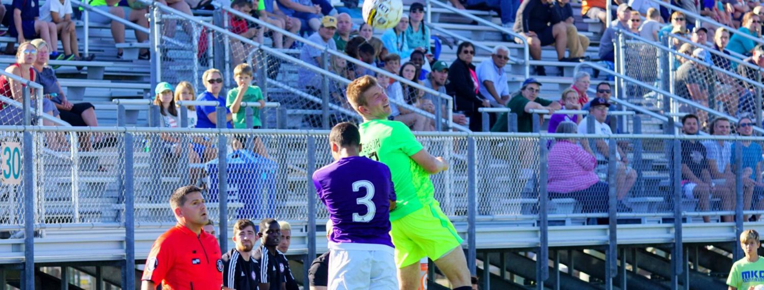 Risers display some post-break rustiness in a 3-2 loss to Oakland FC