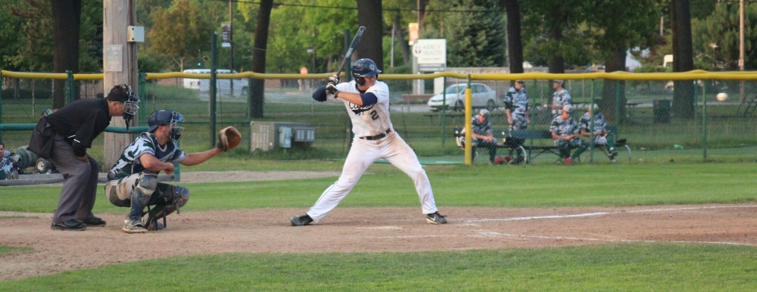 Clippers pull out of tailspin with a doubleheader sweep of Irish Hills