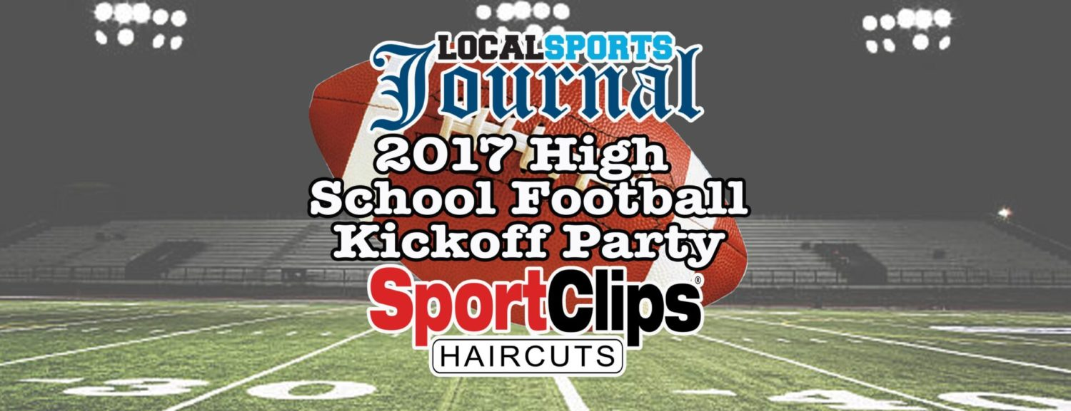 Get your free LSJ high school football preview section at the 2017 Kickoff Party!