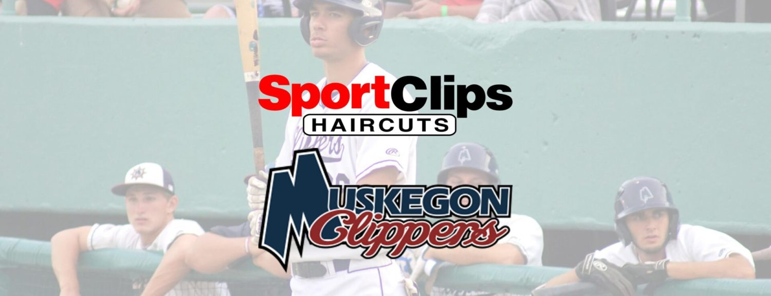 Get a Sport Clips haircut … and free tickets for a Muskegon Clippers game!