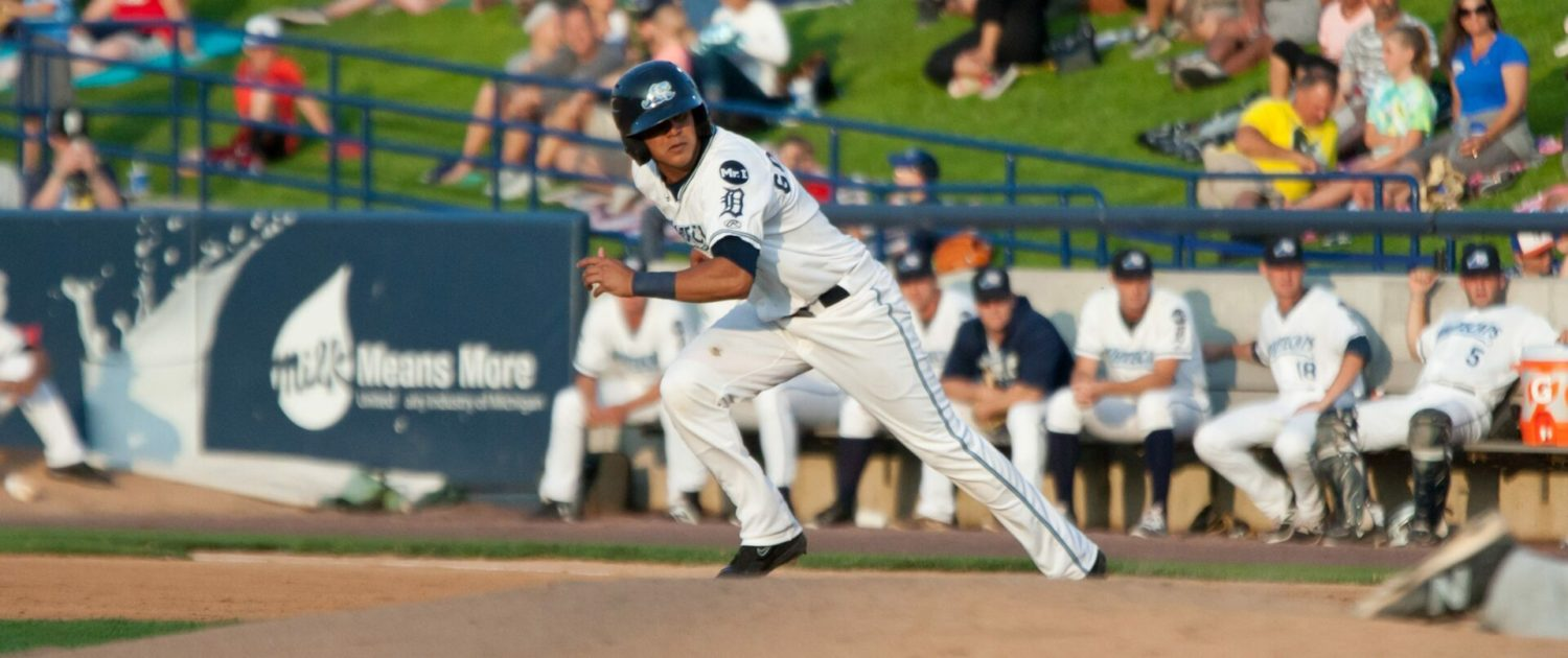 Whitecaps get another extra-inning win, improve to an amazing 60-27 on the season
