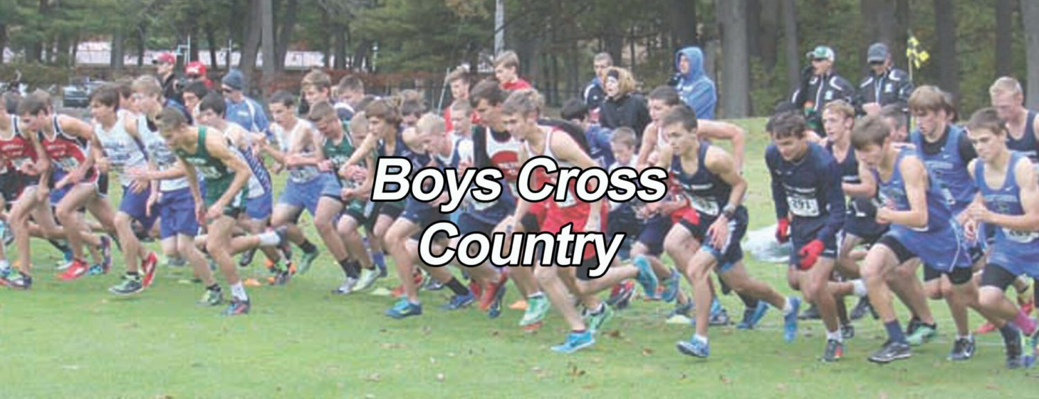 Kent City's Wilson first at Muskegon Invitational; Hart wins Benzie Central race