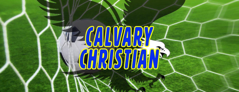 Fruitport Calvary boys soccer team blanks Kalamazoo Heritage, 1-0