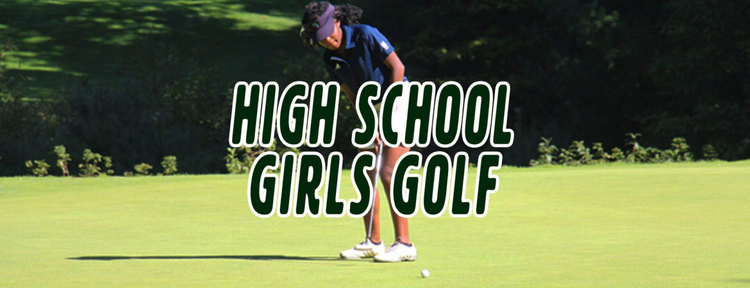 Montague girls golf team takes down Manistee in home match