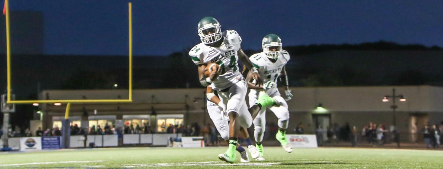 Reeths-Puffer football team downs Grand Haven 28-10 with a big second half
