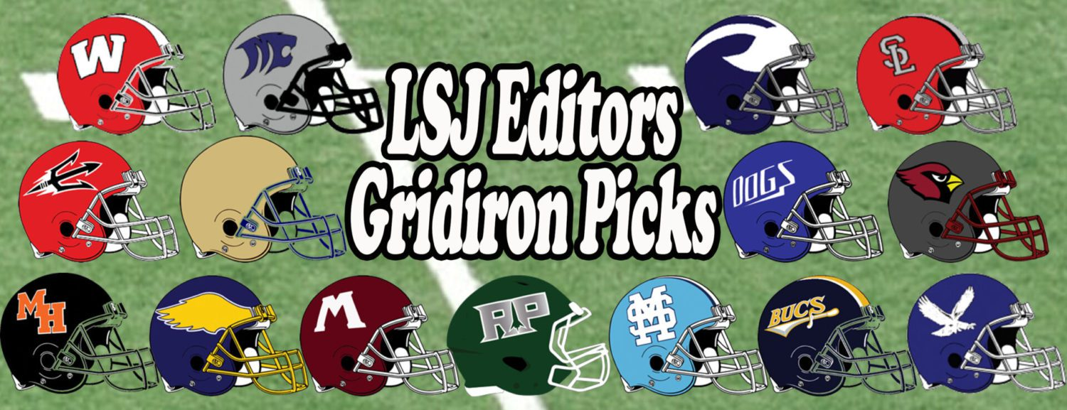 LSJ Gridiron Picks Week 1: It's a little late, but the season is here, and we're ready to predict the winners!