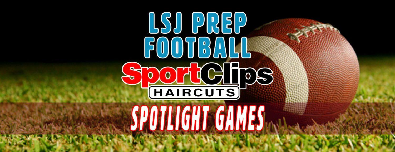 "LSJ covering five great ""Spotlight Games"" in Week 1 of high school football"