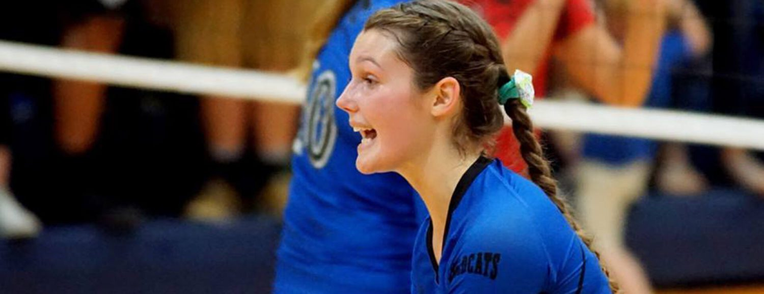 Her turn to shine: Montague's Allyssa Bobian picking up where Flagstead left off