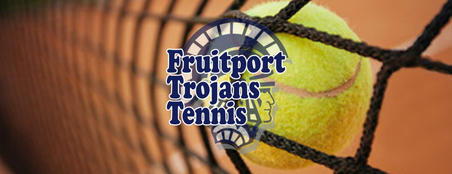 Fruitport tennis team opens season with losses to Sparta and Cedar Springs