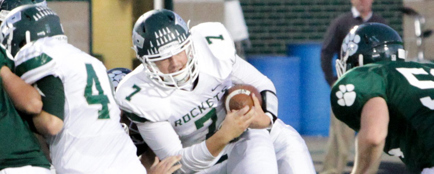 Injury-riddled Reeths-Puffer falls to Jenison 20-10 in a crucial O-K Black contest