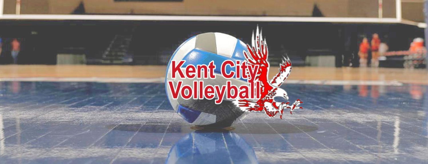 Kent City volleyball reaches semifinals at Montabella invite