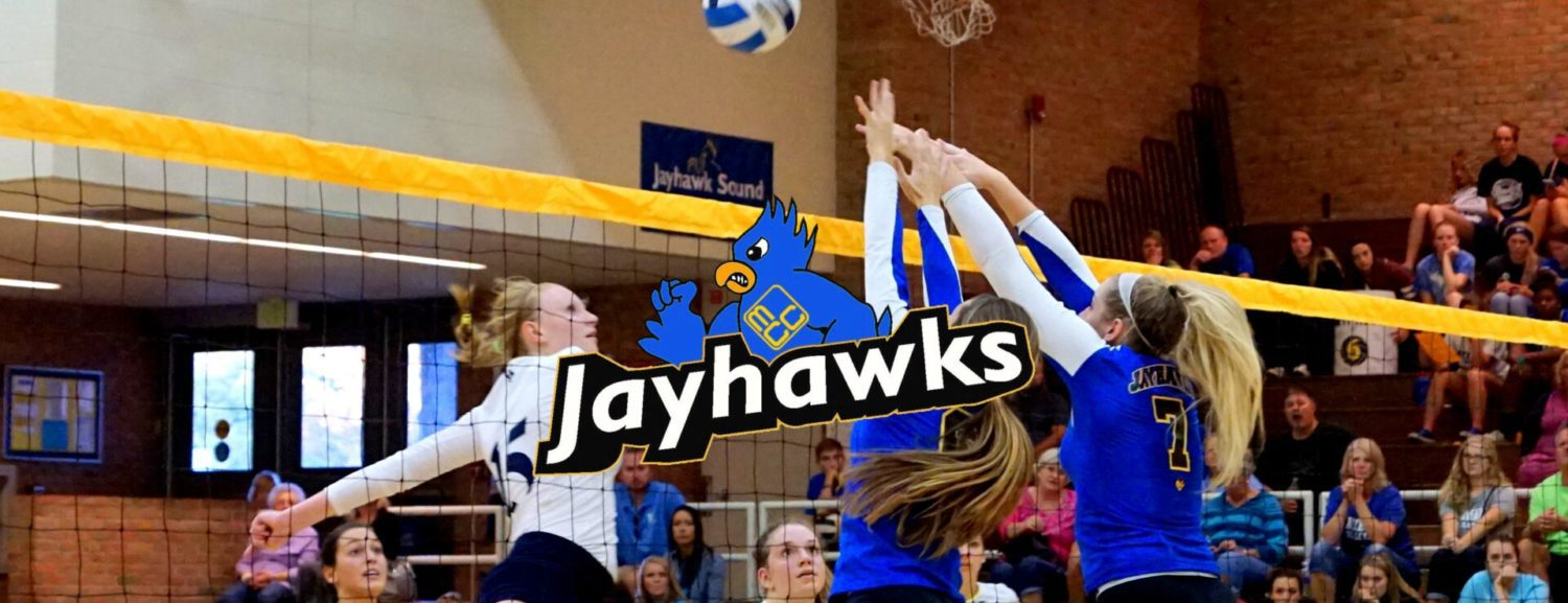 Muskegon Community College volleyball falls to No. 7 GRCC