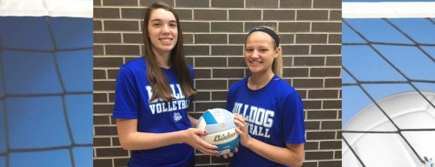 Ravenna senior duo of Jacobs and Crowley have Bulldogs in hunt for a title
