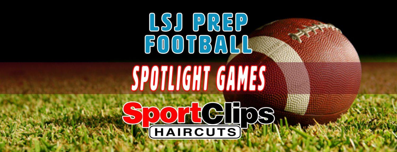 LSJ Spotlight Games Week 6: It's been a football season of surprises so far