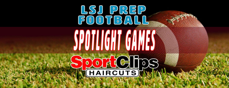 LSJ Spotlight Games Week 5: Annual Montague-Oakridge showdown tops list of big conference games