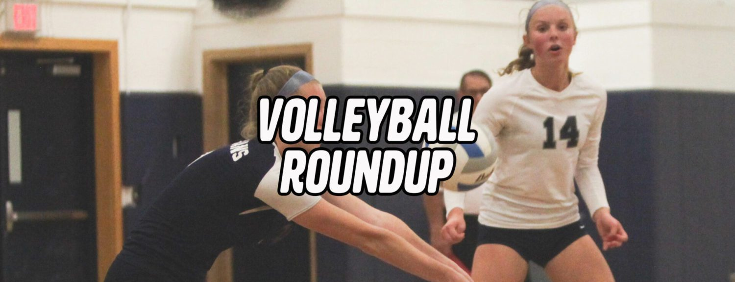 Tuesday volleyball roundup: Whitehall remains perfect in league play, cruises past Shelby