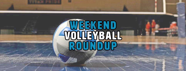 Weekend volleyball roundup: Montague, Oakridge, WMC, Kent City go 3-0 in quads