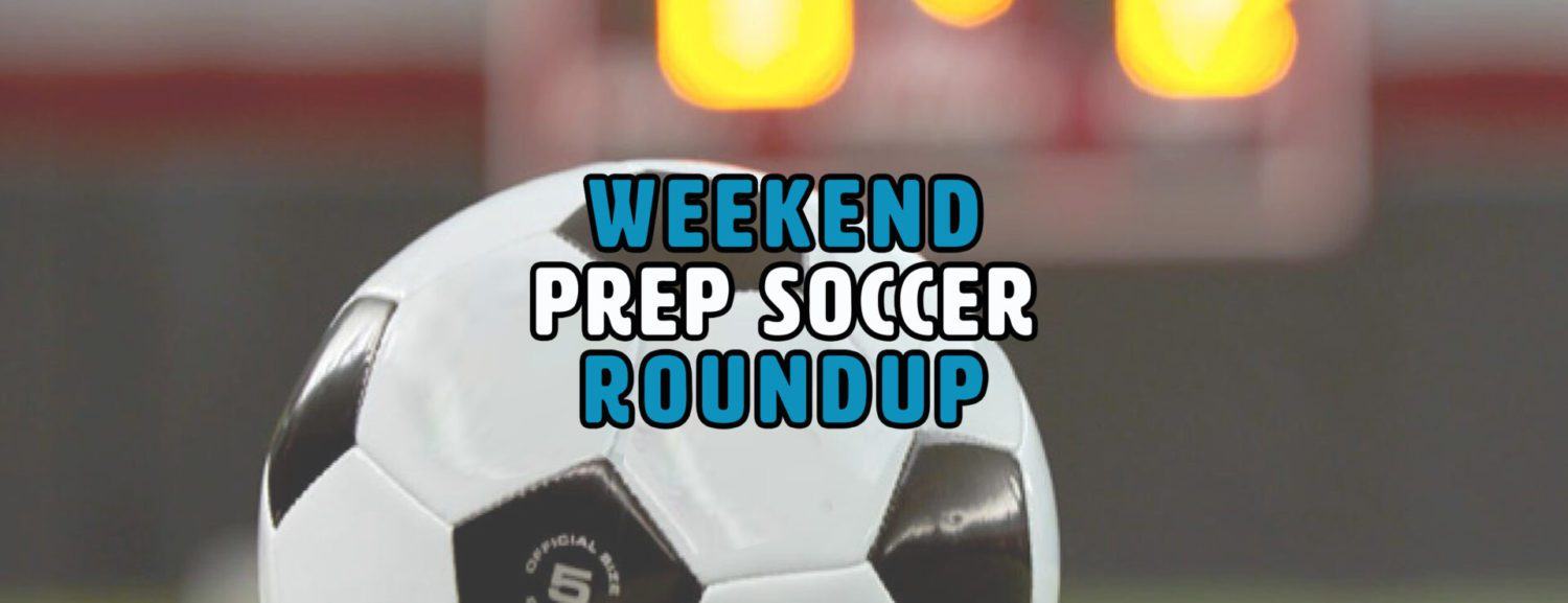 Saturday Soccer roundup: Brody Hoffman nets hat-trick in North Muskegon victory