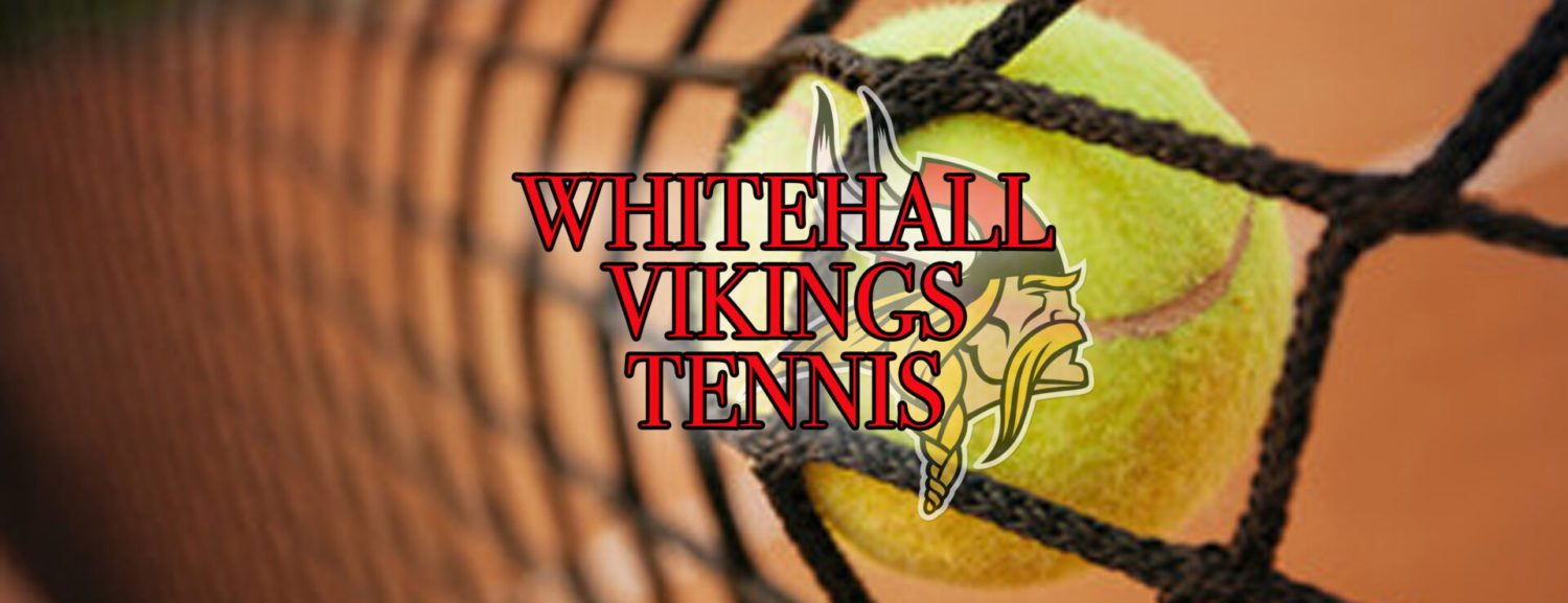 Whitehall tennis teams puts together strong performance, tops Fremont 7-1