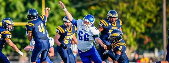 Annual excellence: Oakridge football team in the playoffs for 13th straight season