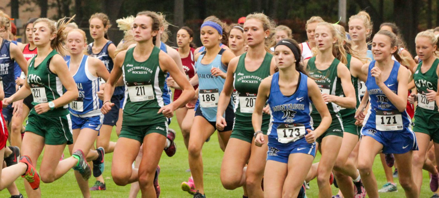Cross country title on the line as area teams line up for GMAA event