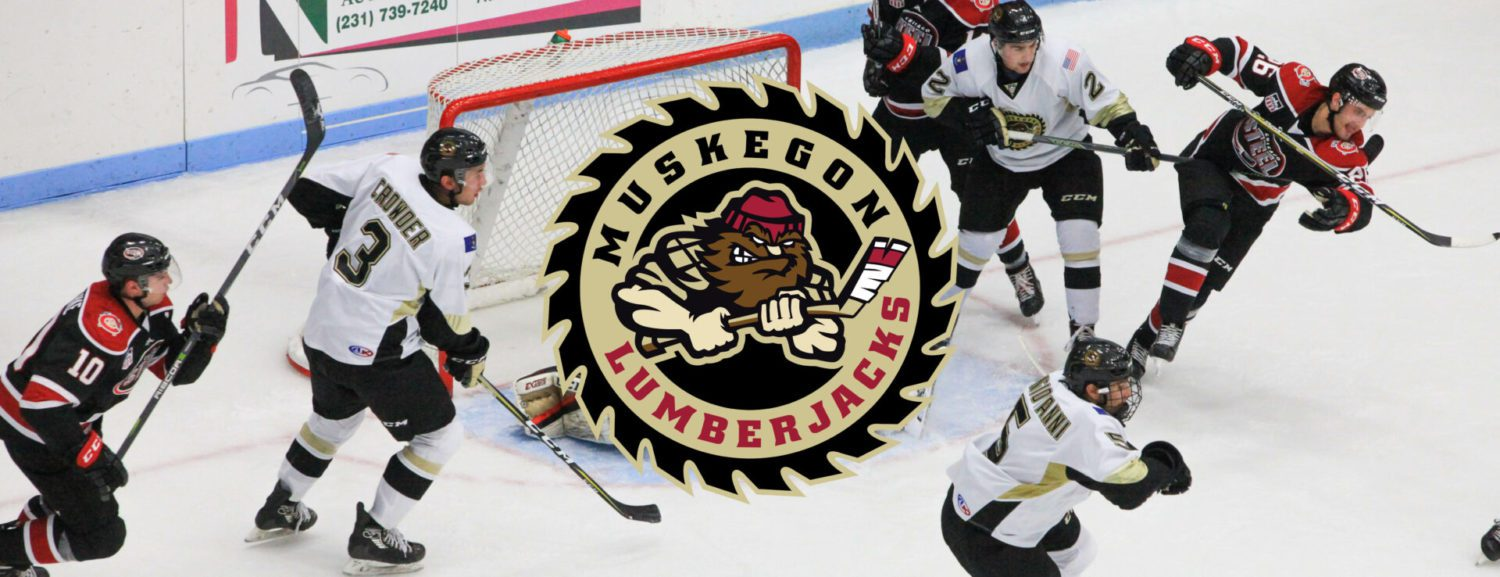 Lumberjacks lose two-goal lead, fall to Youngstown 4-3 in overtime