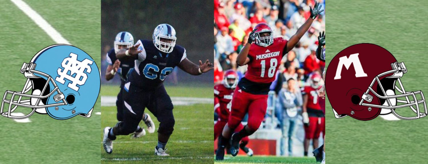 Anthony and Wallace: Two of many talented kids who make the Sailors, Big Reds click