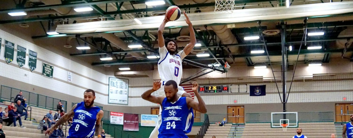 West Michigan Lake Hawks hold on to tight 116-114 win over Detroit