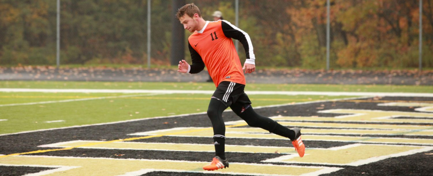 Ludington falls to favored Flint Powers 4-2 in Division 3 state soccer finals