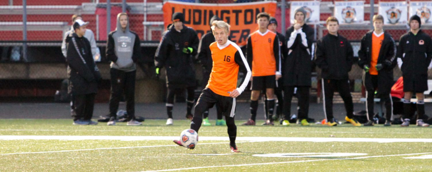 Underdog Ludington hoping to cap postseason run with a state soccer title on Saturday