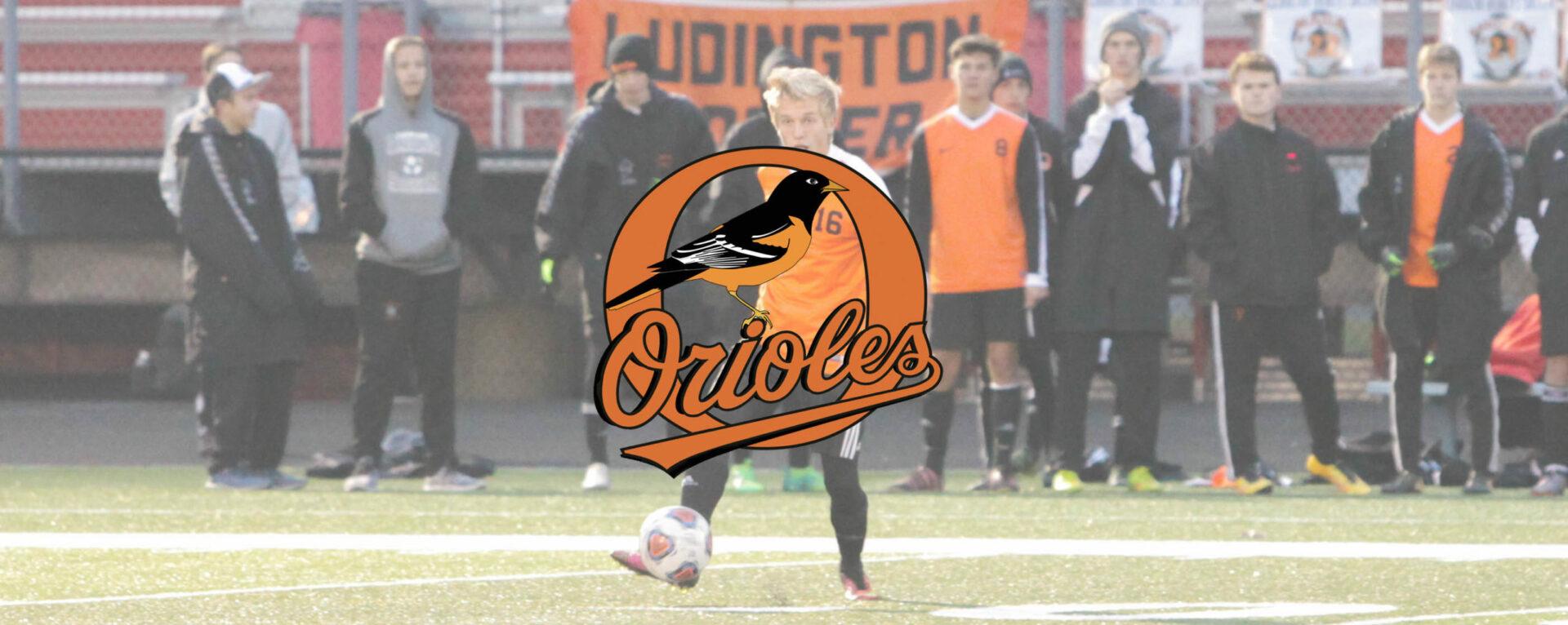 Ludington boys soccer downs Shelby with a 2-0 shutout