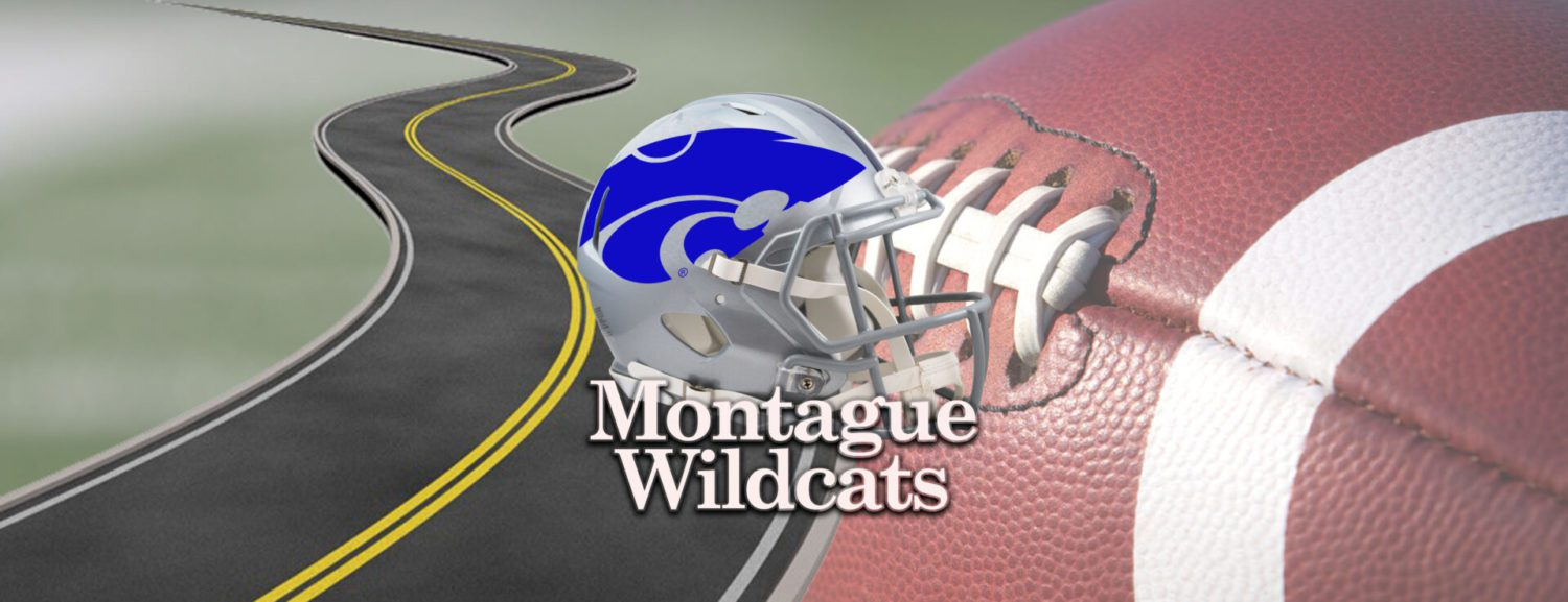 Montague ready for biggest challenge so far: Top-ranked Ithaca in regionals