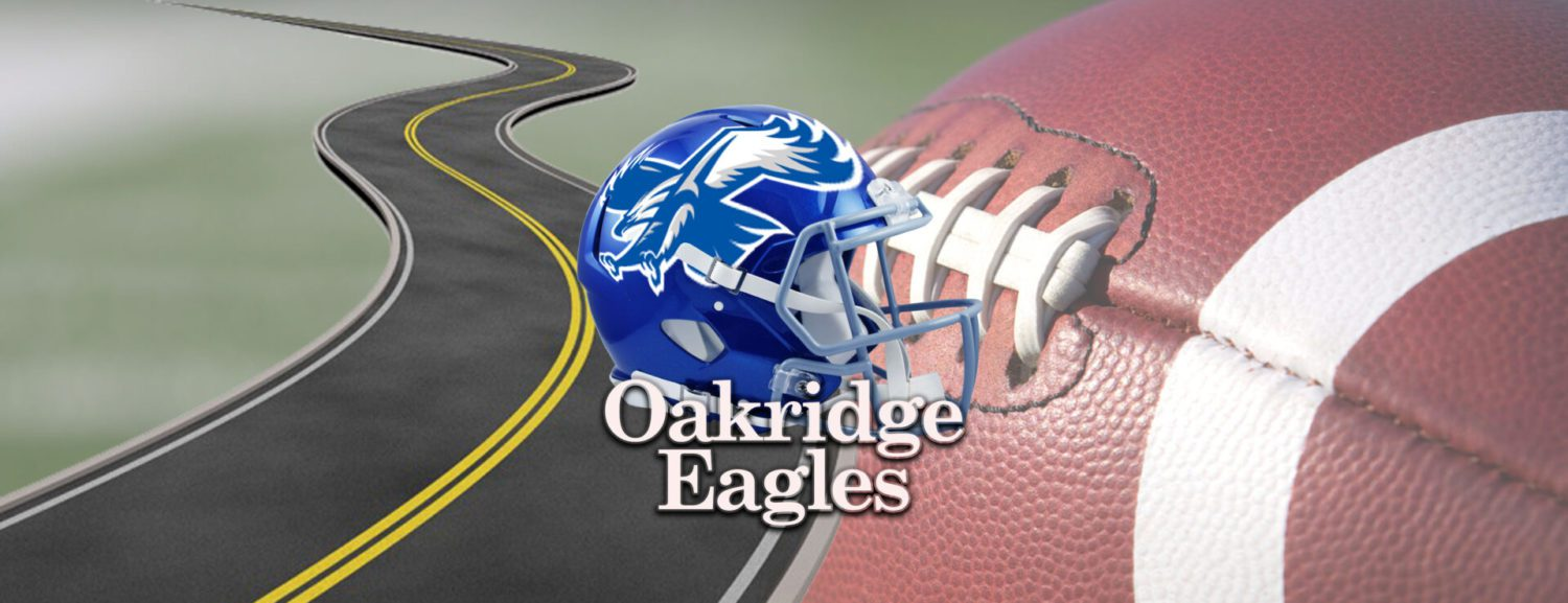 Surging Oakridge ready to test itself against Swan Valley in football regionals