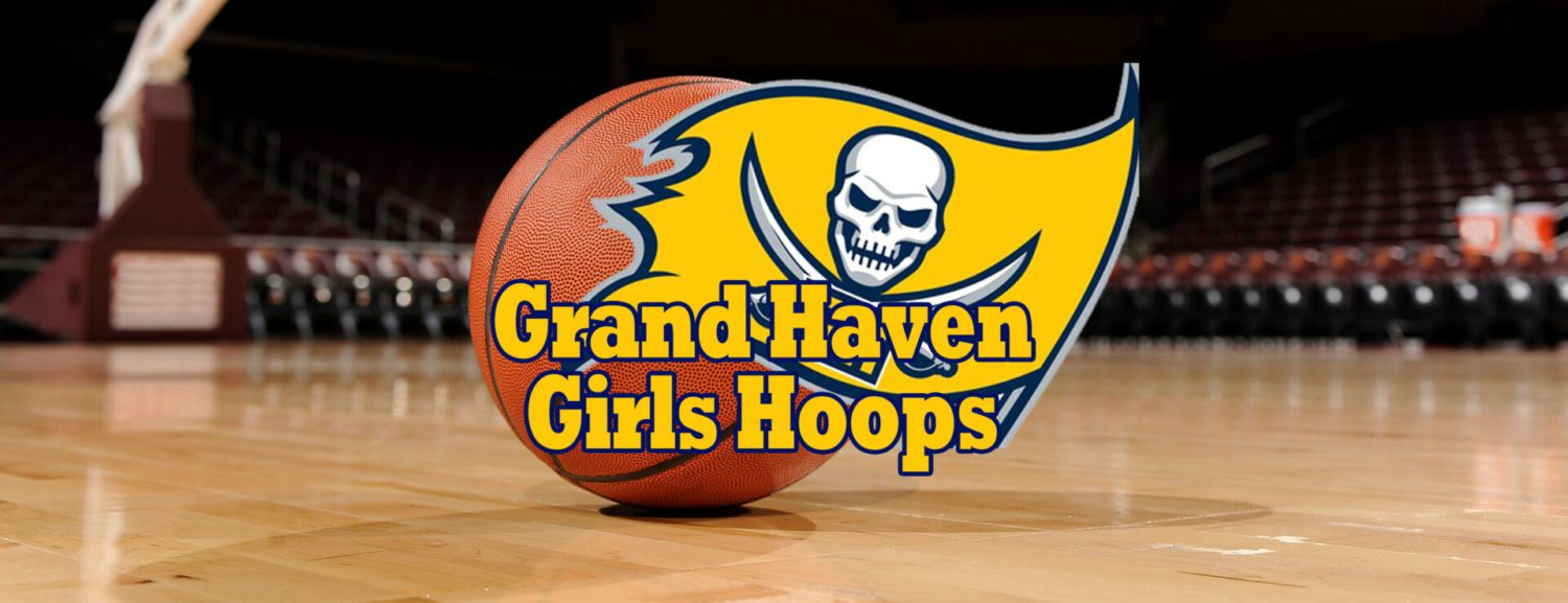 Grand Haven girls use stifling defense to beat Reeths-Puffer 37-16 in non-league game